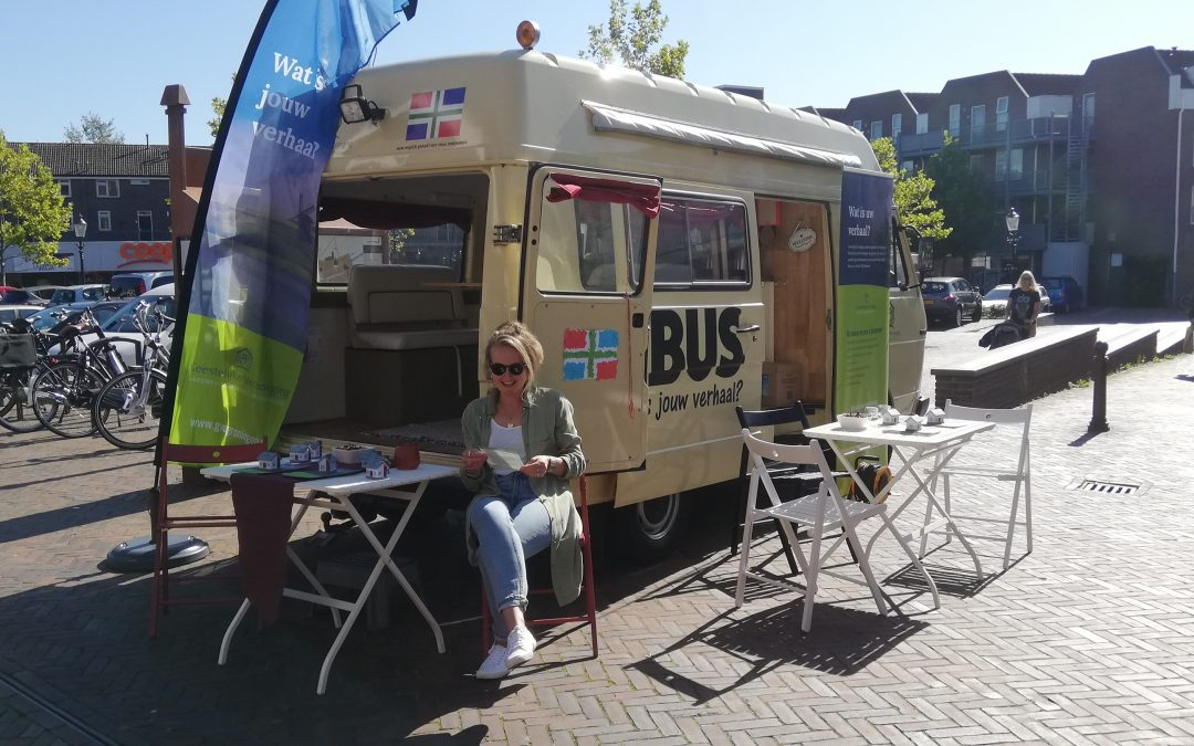 Proatbus in Appingedam