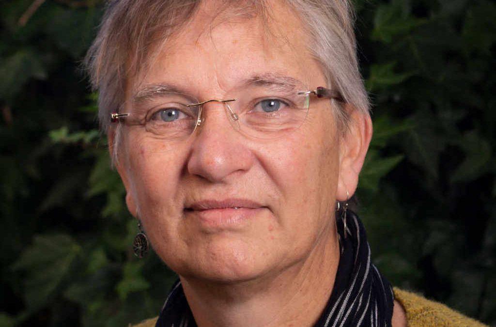 Nieuwe geestelijk verzorger: Marjo van Bergen