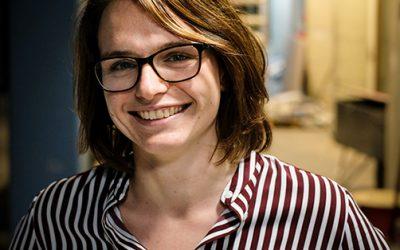 Melissa Dales neemt afscheid van GVA